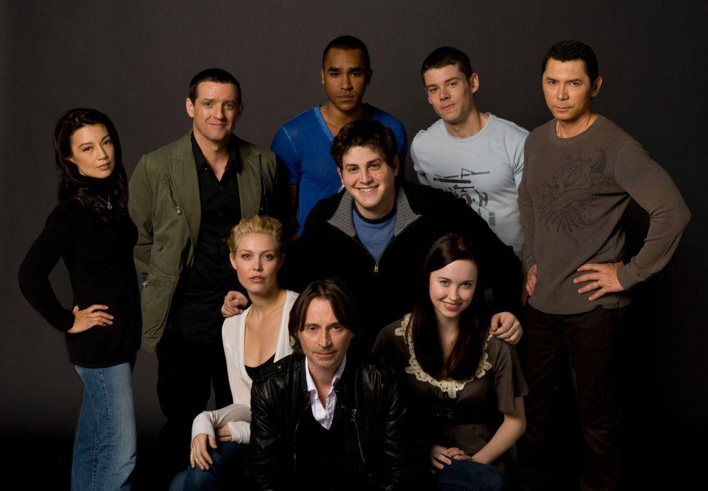 Universe_cast